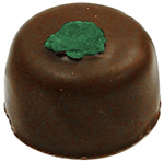Peppermint Fondant Dark